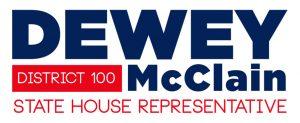 representative dewey-mcclain